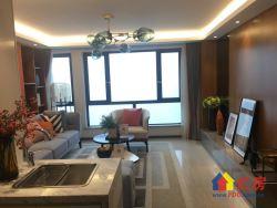 一手现房直售,地铁口,5.4米层高复式,双钥匙进入,带天然气