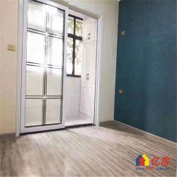 武广万松园路 外校隔壁 正规一室带阳台老证 有钥匙 带学位