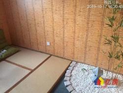 宝利金中央荣御 精装3房 108平米290万 朝南带外阳台
