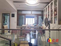 滨江带产权车库 电梯三房 南北通过  装修保养好  诚心出售