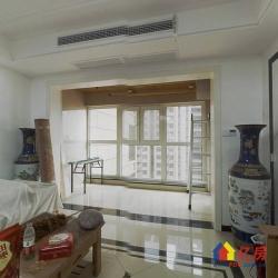 蓝光林肯公园  品牌简装 中央空调 新风系统 壁暖