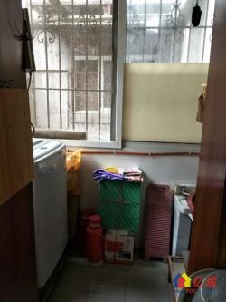 江汉区 北湖 石化宿舍 2室2厅1卫    前后双院子