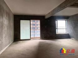2013年次新小区 带书房小三房 客厅带阳台 高层 阳台充足