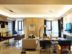 汉正街1号禧悦汉口内环一线江景豪宅5.2米复式带天然气