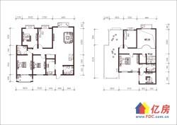 新洲区 邾城 瀚华园 复式7室3厅3卫 246.63㎡