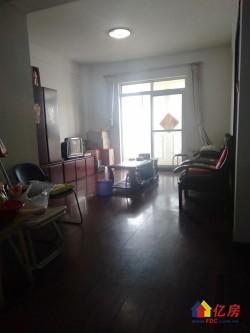 武昌区 杨园 锦绣家园一期 2室2厅1卫  86㎡视野好8楼 随时看房