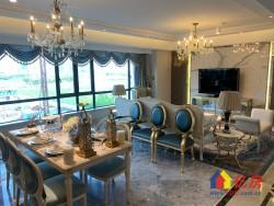 年底大特惠 现房 精致三房 全房品牌精奢装修