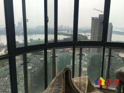 老证急卖 恋湖五期 电梯高层 朝南可以看湖 房东诚心出售