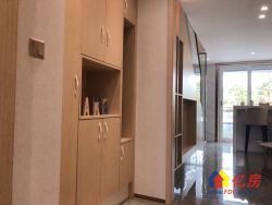 硚口宜家旁5.2米复式两房 带天然气双阳台 南北通透