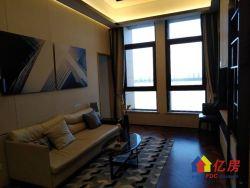 一线挂角江景公寓汉阳滨江商务区6号线建港站复地海上海