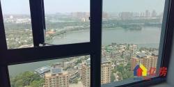 8号线地铁口+融创三期+南北通透大三房+可以看湖+品质物业