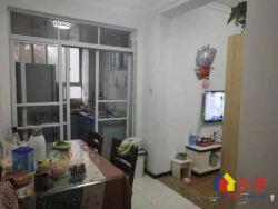 梅苑小区两室一厅居家精装满二中间楼层看房方便