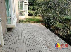 花园带20平院子楼梯3房户型方正两证无税