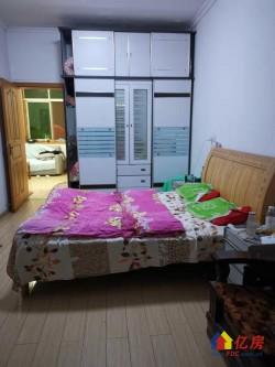 武昌区 徐东 余家头水厂宿舍 2室1厅1卫  精装58㎡ 对口余家头小学
