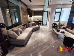 王家湾地铁口5.4米三室两厅燃气入户3号线地铁口新房直售无税