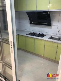 云林街 颐园公寓 2室2厅1卫 外扩5平 全新精装修 好楼层
