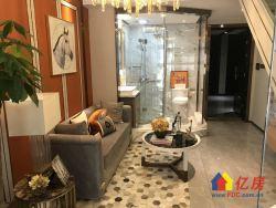 12号线地铁口,双层复式外地人可买,带天燃气,经理特惠,新房