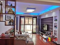 升华现代城 108万 2室2厅1卫 精装修,此房只应天上有!