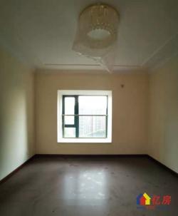光谷东 红莲湖 精装 大4房 单价6289 次新房未入住