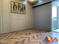 不限购新房:地铁238三地铁口旁精装三房+天然气入户