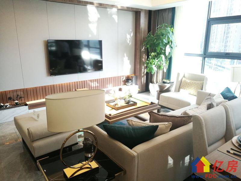 汉阳四新核心区域 5.6米绝板 LOFT公寓 天燃气入户,武汉汉阳区四新武汉市汉阳区江城大道与四新大道交汇处(西北角)二手房2室 - 亿房网