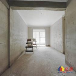 电梯小两房,带大露台,全房朝南