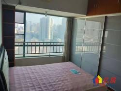 武昌区 小东门地铁站 现代大厦 2室1厅1卫  50.17㎡