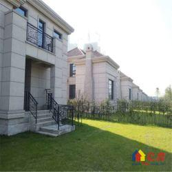 70年,临湖纯独栋别墅,400平花园,现有团购优惠价