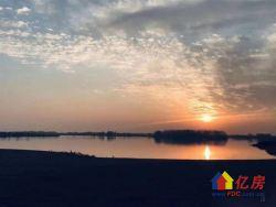 泰禾知音湖院子国风中式合院+70年产权湖景别墅+古风园林