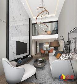 二环旁 不限购现房5.2米复式 带天然气 地铁口新阳广场