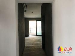 楼层好视野广,学位房出售,武汉国博新城 150万 3室2厅
