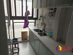 长江紫都 精装两房 中高楼层 产证齐全满二无税 一线江景