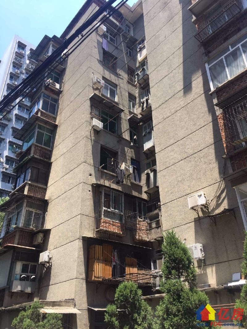 新华路 北湖  2楼  带20平楼台,武汉江汉区菱角湖万达黄孝北路43号二手房2室 - 亿房网