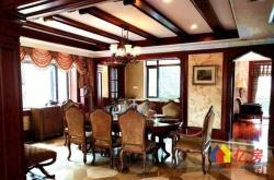 临湖城堡,70年产权花园1000平,水系豪宅,一手新房流程