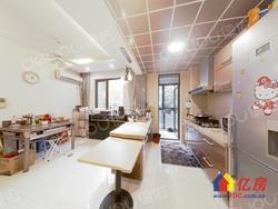武汉西三环  千年美丽  精装三房 中间楼层  证满无税 机会房