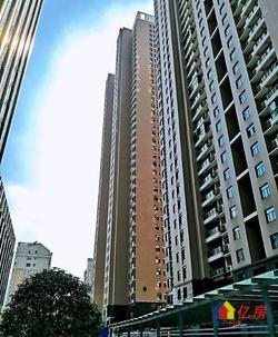 新房:硚口路 同济医院 同馨花园 90平精装两房 现房 空调