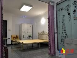江汉路 步行街地铁口买一层送一层江景房学区房