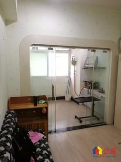硚口区 汉正街 美奇国际公寓 1室1厅1卫  44.95㎡