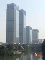 《聚划算》新华路精装办公室出租,武汉江汉区新华武汉市新华路与长江日报路交汇处二手房 - 亿房网