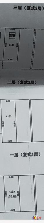 洪山区 南湖 宝安江南村 4室2厅2卫  151.9㎡,武汉洪山区南湖洪山南湖花园城南端驾校旁边二手房4室 - 亿房网