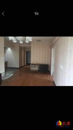 江岸区 台北香港路 台北名居 2室2厅1卫 95.51㎡