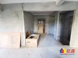 宝通寺地铁口附近天下龙岭两室2厅毛坯产证满二年有钥匙