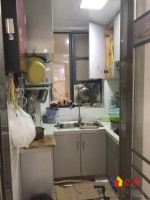 同济医院对面  中御公馆 精装2室1厅1卫  67㎡ 210万,武汉硚口区宝丰硚口区解放大道576、578号二手房2室 - 亿房网