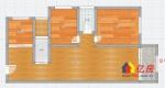 葛洲坝城市花园 小区中间 豪装三房 315万 中间楼层 老证,武汉硚口区宝丰武汉市硚口区硚口路158号(硚口路和解放大道交汇处)二手房3室 - 亿房网