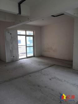 江岸区 二七 金涛翰林苑 4室2厅2卫 137.23㎡