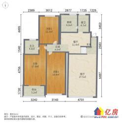 8号线青电小区低价出售 单价一万五 业主安全自住房源 安心。