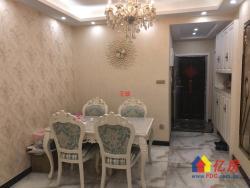 4号线青城华府精装两房婚房装修证满二年业主诚心急售