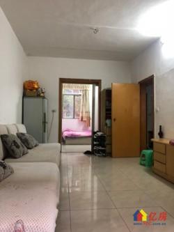 江汉区 北湖正街 人德里宿舍 2室1厅1卫 58.37㎡