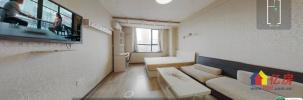 江汉区 汉口火车站 威嘉白金领域 1室1厅1卫 37.01㎡