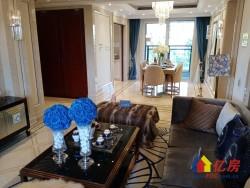 正荣府,品质大三房,带外国语学校,住宅中的贵族小区